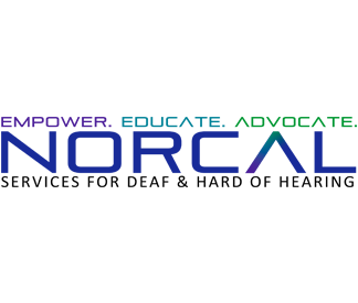 NorCal Services for Deaf and Hard of Hearing